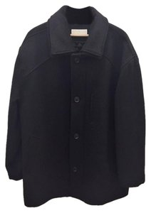 MICHAEL Michael Kors Wool Quilted Coat