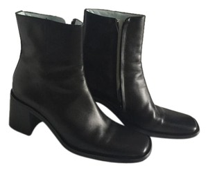 Free Lance Bootie Ankle Bootie Black Boots