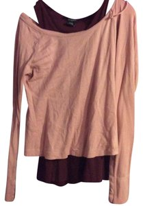 Eyeshadow Tunic