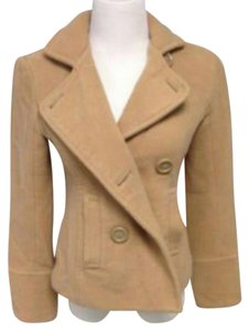 American Eagle Outfitters Winter Soft Luxury Trench Coat