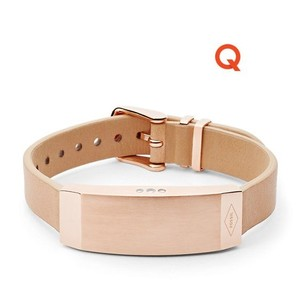 Fossil Fossil Q Dreamer Fitness Tracker Gold