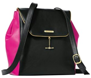 Juicy Couture Luxury Chain Charm Backpack