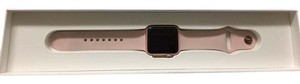 Apple First Generation 38mm