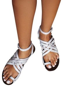 Free People Lilac Sandals