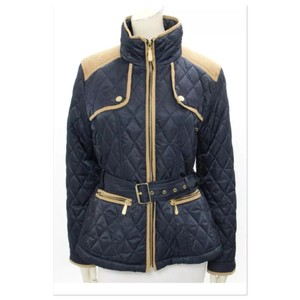 Vince Camuto Camuto Barn Jacket Preppy Coat