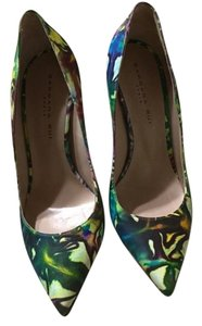 Barbara Bui Multi-color Pumps