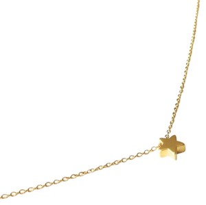 Elliot Francis MINI STAR CHOKER