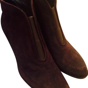 Stuart Weitzman Chocolate/brown Boots