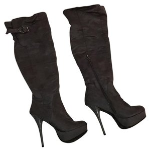 5ec0b8da803 Charlotte Russe Boots   Booties - Up to 90% off at Tradesy