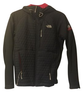 Northface Summit Series Black Jacket
