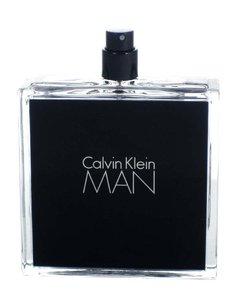 Calvin Klein CK MAN by Calvin Klein 3.4 oz / 100 ml EDT Spray Tester for Men's