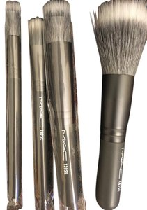 MAC Cosmetics MAC holiday special brush set