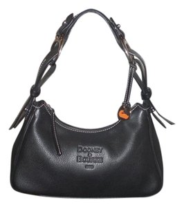 Dooney & Bourke & Leather Hobo Bag