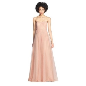 Jenny Yoo Annabelle Dress - Cameo Pink Dress