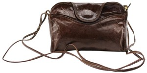 Scampati Vintage Distressed Cross Body Bag