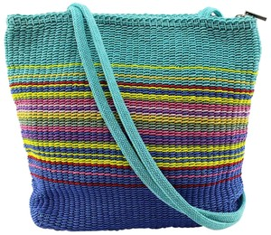 Stone Mountain Accessories Tote in Multicolor