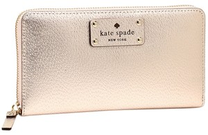 Kate Spade Kate Spade Wellesley Neda Wallet/Clutch