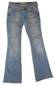 Mavi Jeans Flare Leg Jeans-Medium Wash