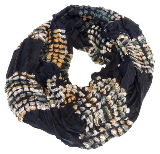 Other New' Plaid Scarf A403124BB