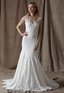 Lela Rose The Inn Wedding Dress