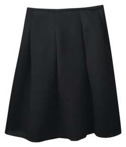 Jil Sander Skirt Black