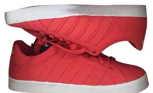 K-Swiss Red Athletic