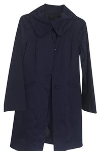 Kenneth Cole Blue Jacket