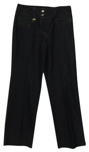Larry Levine Wide Leg Pants