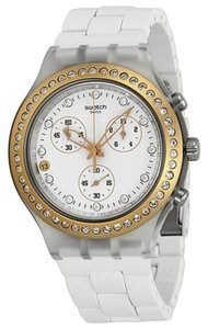 Swatch SWATCH SVCK4067AG ANALOG WATCH