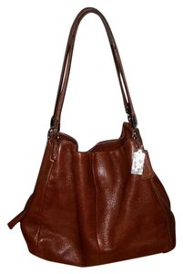 Coach Preowned Phobe Leather Shoulder Bag