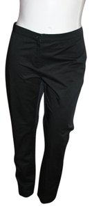 Marina Rinaldi Straight Pants BLACK