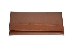 Other New without tags, top quality leather wallet..