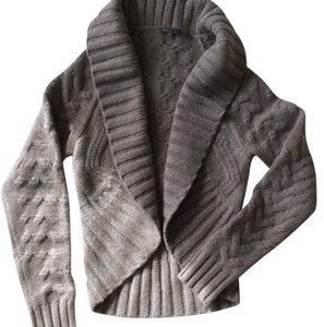 Vince Cashmere Warm Cable Knit Sweater