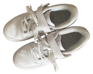 Nike Like New Velcro White Athletic
