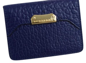 Burberry Burberry London Business Card Holder
