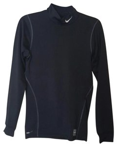 Nike Nike Pro Black Long Sleeve Dry Fit