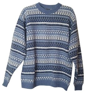 Alps Comfortable Sweater