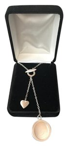 Other Open locket with love