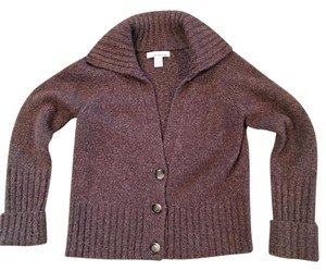 Jones New York Cardigan Sweather Wool Sweater
