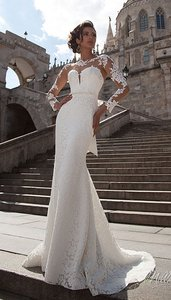 MillaNova Ivon Wedding Dress