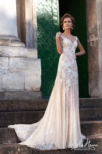 MillaNova Vena Wedding Dress