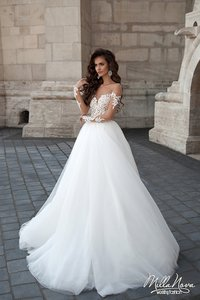 Marsela Wedding Dress