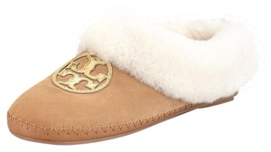 Tory Burch Natural Sandals