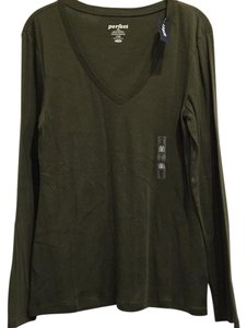 Old Navy T Shirt Olive green