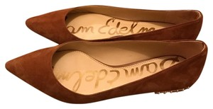 Sam Edelman Brown Flats