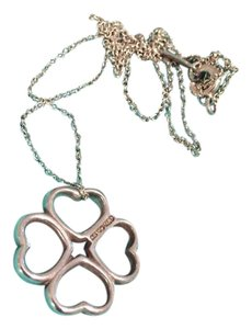 Tiffany & Co. Tiffany & Co Necklace of Hearts
