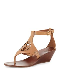 Tory Burch Wedges sand Sandals
