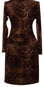Kris Jenner Collection Dress