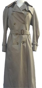 Burberry Trench Long Trench Coat