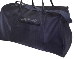 Ed Hardy Travel Bag